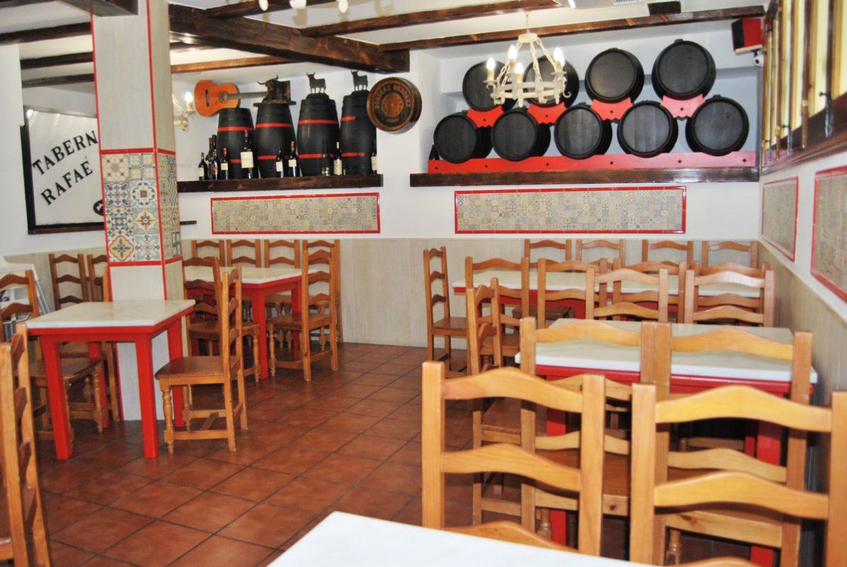 Bodega en Córdoba - Taberna en Córdoba