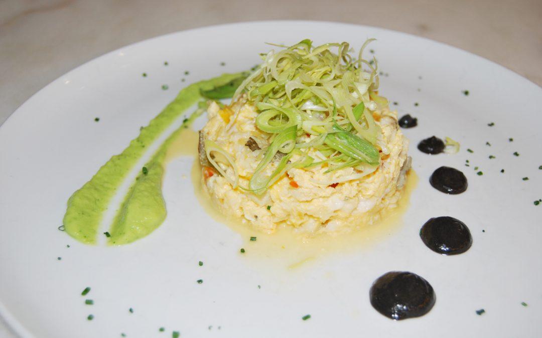 Comer en Córdoba Tapas