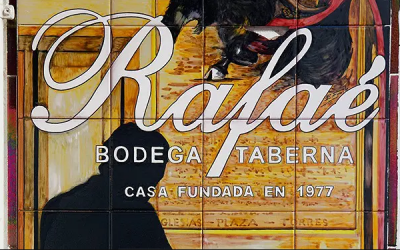 Donde comer en Córdoba