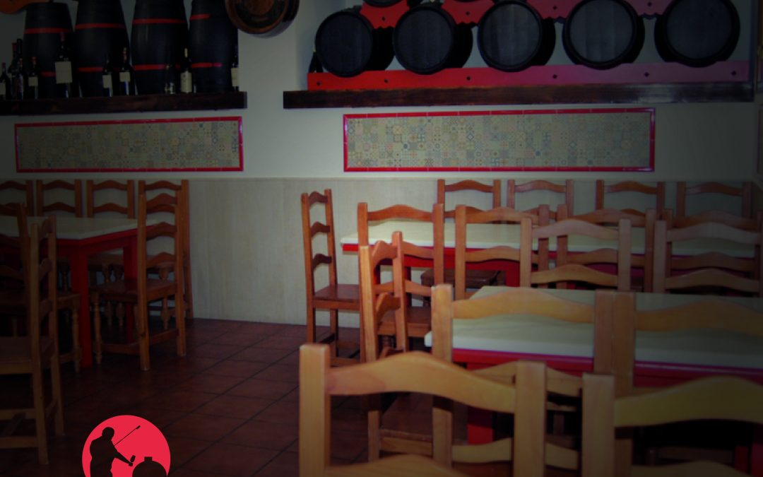 Bodega en la Judería Córdoba