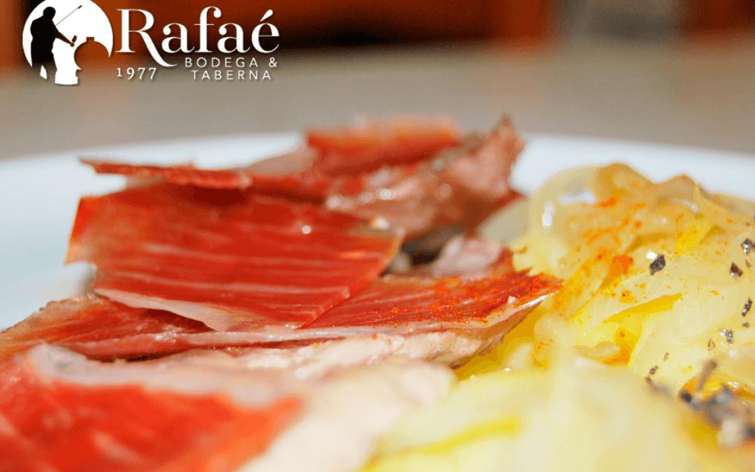 Comer Tapas Baratas en Córdoba