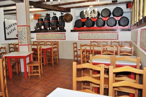 Comer en Córdoba a buen precio