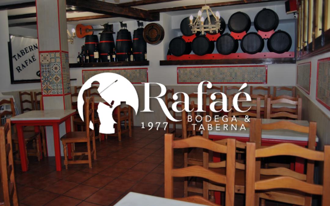Restaurante donde Comer en Córdoba