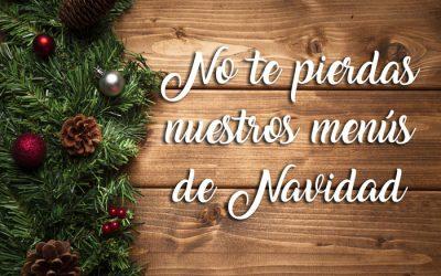Menú Navidad Córdoba Centro