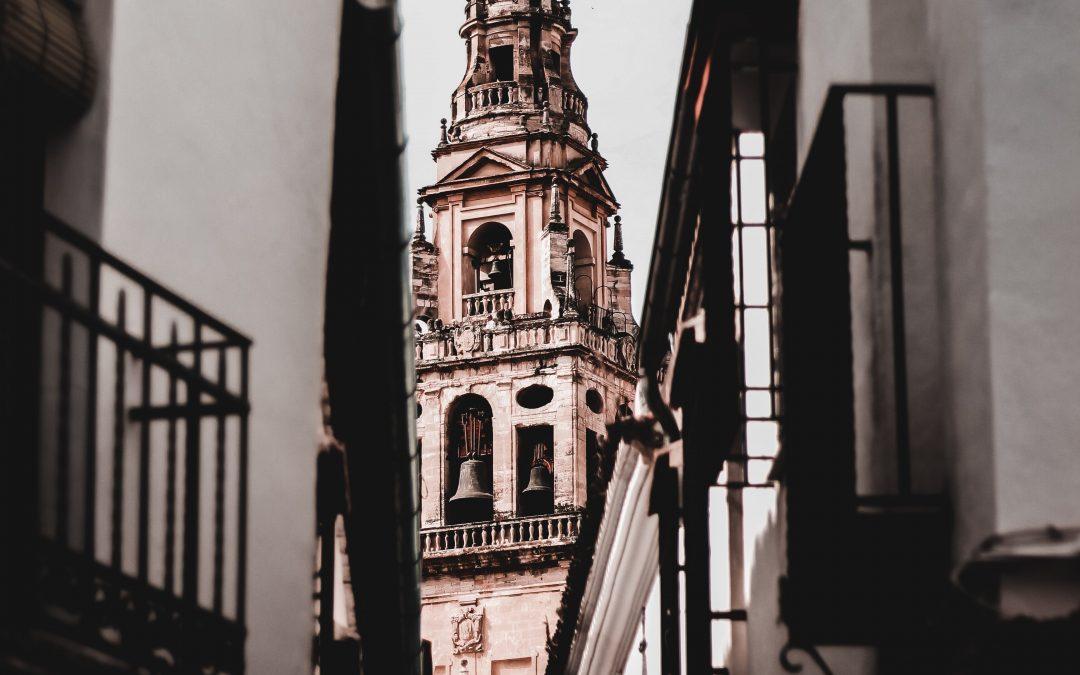 Tenemos la respuesta a que ver en Córdoba
